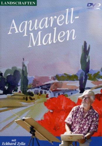 Aquarell-Malen mit Eckhard Zylla . Landschaften