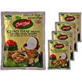 Chao Thai - Kokos Creme Pulver - 5er Pack (5 x 60g)