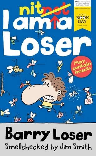 I am nit a Loser: World Book Day Edition 2014 (Barry Loser)