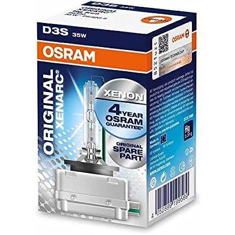 Osram 66340 Xenarc Original Lámpara de Xenón