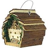 Insectos/abeja/Bug casa/Hotel/refugio caja para jardín, césped