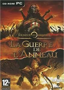 Le Seigneur des Anneaux : La Guerre de l'Anneau