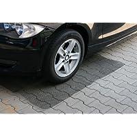 Unbekannt Marderschutz Gitter Marderfurcht Teppich Anti Mardergitter Material PE HD Kunststoff zuschneidbar und Ohne Chemie Umweltschonend