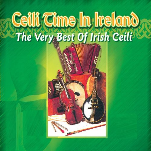 Ceili Time In Ireland