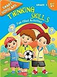 Smart Scholars Grade 1 Thinking Skills