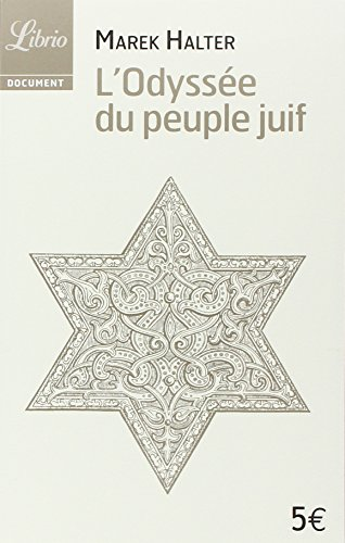 L'odyssée du peuple juif