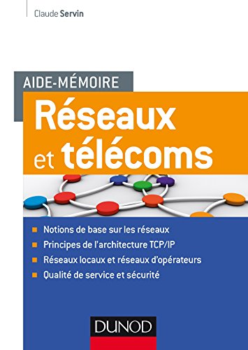 Aide-mmoire - Rseaux et tlcoms