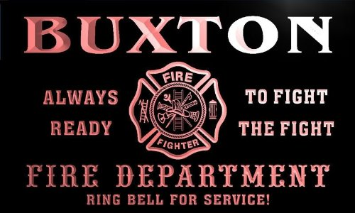 qy7215-r-buxton-fire-dept-fireman-gift-home-decor-neon-light-sign
