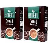 Continental XTRA Instant Coffee Powder 200g Bag in Box