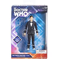 DOCTOR WHO 06285 10th Doctor in Tuxedo