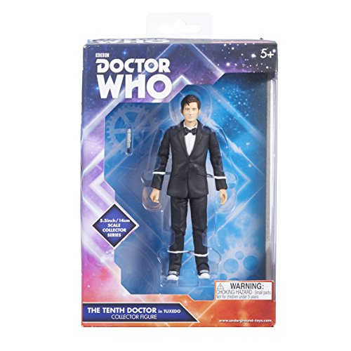 Doctor Who 06285 10. Arzt in Tuxedo