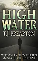 HIGHWATER: a supernatural suspense thriller you won't be able to put down (English Edition)