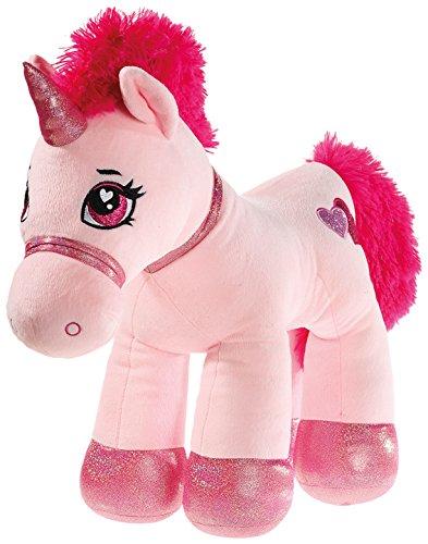 heunec-323247-unicorno-twinky-grande-colore-rosa
