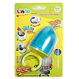 #3: Lindo Safety Food Feeder (Color May Vary)