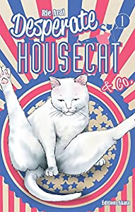 Desperate Housecat & Co Edition simple Tome 1
