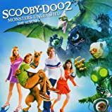Scooby Doo 2 : Monsters Unleashed