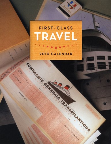 first-class-travel-2010-luxury-engagement-calendar-2010
