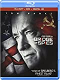 Bridge Of Spies (2 Blu-Ray) [Edizione: Stati Uniti]