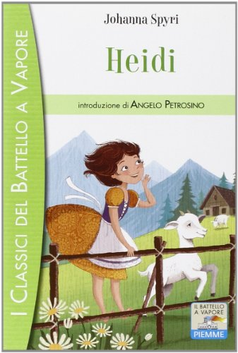Heidi. Ediz. illustrata