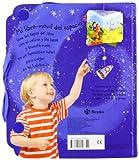 Image de Mi libro-móvil del espacio: ¡Una historia divertida y un móvil para colgar! (Castellano - A Partir De 0 Años - Manipulativos (Libros Para Tocar Y
