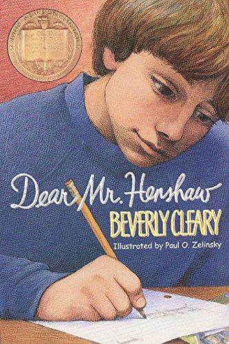 Dear Mr. Henshaw por Beverly Cleary