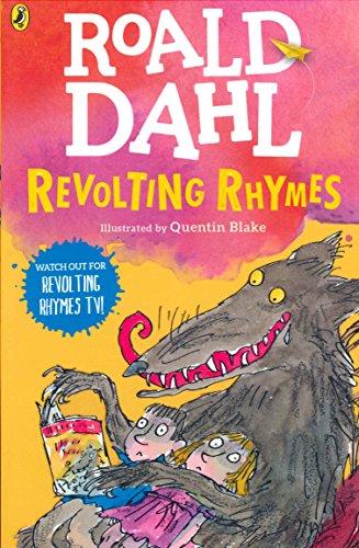 Revolting Rhymes (Colour Edition) par Roald Dahl