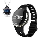 Fitness Tracker Bracelet intelligent Bracelet montre étanche Santé GPS Tracker de fitness Bluetooth Monitor Sync montre Smart Watch Pour Android et IOS Phone