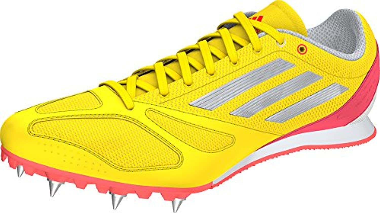 adidas Performance Techstar Allround 3 - Zapatillas de Correr de Material Sintético Unisex