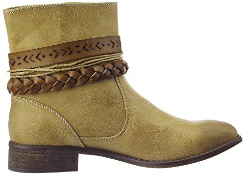 RoxySkye - Sneaker Donna Beige (Beige (Tan))