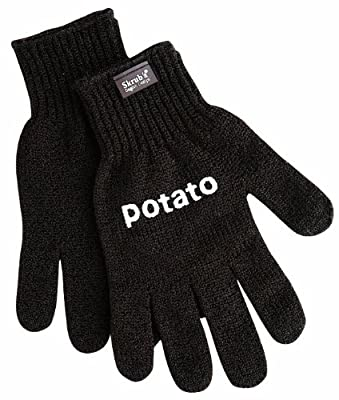 Eddingtons Potato Skrub'a Gloves par Fabrikators