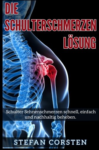 Ursachen von Schulterschmerzen
