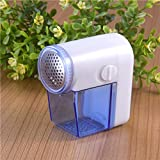 EasyBuy India Lint Remover Electric Lint Fabric Remover Pellet Sweater Clothes Shaver Mane To Remove The Pellets Portable