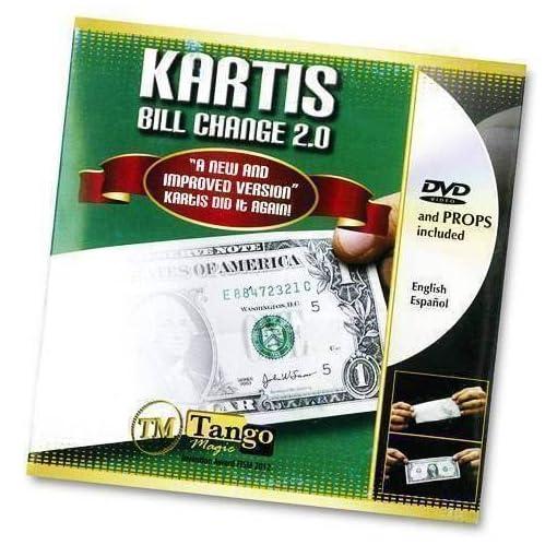 Kartis-bill-change-20-by-Kartis-by-Tango-Magic-Magie-mit-Tuch-Zaubertricks-und-Magie