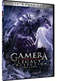 Gamera Legacy Collection [DVD] [Region 1] [US Import] [NTSC]