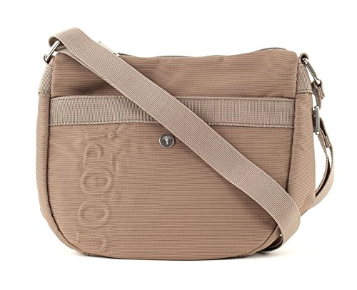 Joop Woman Nylon Naviga Delia Mini ShoulderBag Schultertasche 22, 5 cm 752 mud