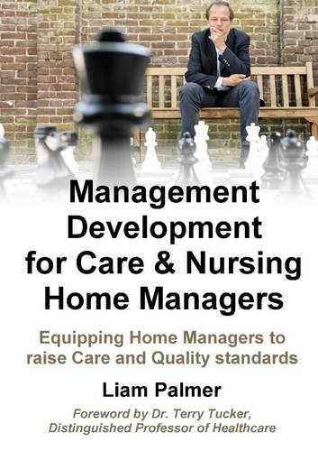 Management Development for Care & Nursing Home Managers
