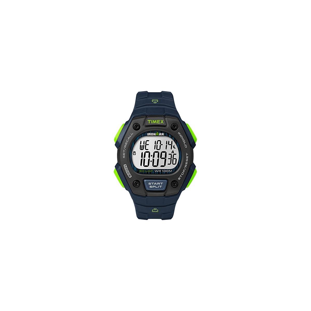 51z7jIfSzDL. SS1200  - Reloj - Timex - para Unisex - TW5M11600