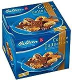 Bahlsen Coffee Collection, 11 Variationen feinen Gebäcks, 4 x 500 g Frischepackung - 2000gr - 2x