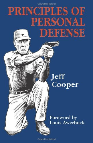Principles of Personal Defense PDF Books