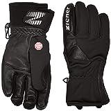 Ziener Herren Handschuhe Inaction WS Touch Gloves Multisport, Black, 8, 802011