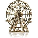 Riesenrad-Bausatz aus Holz