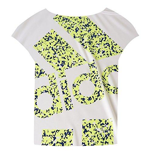 Adidas t-shirt pour femme graphic Blanc - Blanc