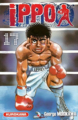 Ippo - Saison 1 - La rage de vaincre Vol.17 par MORIKAWA George