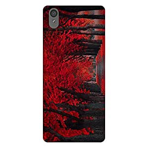 MOBO MONKEY Printed Hard Back Case Cover for OnePlus X - Premium Quality Ultra Slim & Tough Protective Mobile Phone Case & Cover