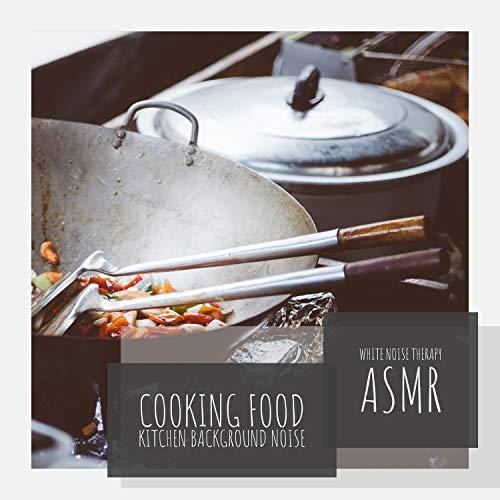 Frying Pan Sizzling (Sizzling Pan)
