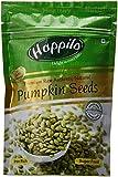 #10: HappiloPremium Raw Authentic Pumpkin Seeds, 200g