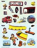 Feuerwehrmann Sam: Achtung, fertig, Einsatz!:...Vergleich
