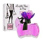 La Petite Fleur de Paris Perfume para mujer Eau de toilette Paris Elysees 100 ml