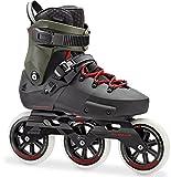 Rollerblade Urban-, Freeskate-Inline-Skate Twister Edge 110 3 WD