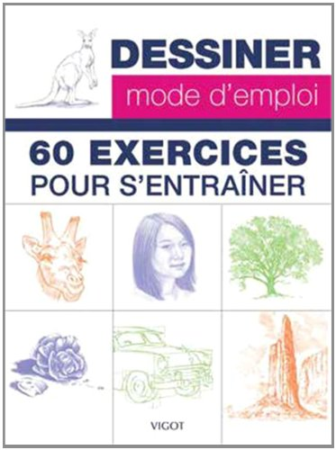 60 exercices pour s'entraîner par William-F Powell